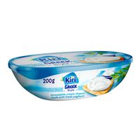 Kiri Greek Style Cheese Spread Tub 200g