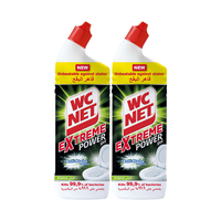 WC Net Extreme Power Original 750ML X2 -35% Off