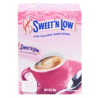 Sweet N Low Low Calories Sweetner 80g
