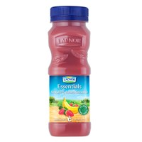 Lacnor Strawberry Banana Smoothie Juice 200ml