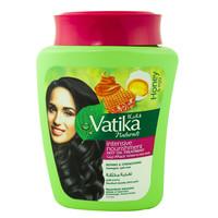 Vatika Naturals Intensive Nourishment Hot Oil Treatment Honey and Egg 1kg