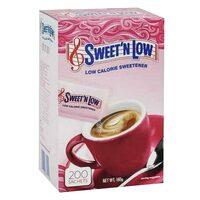 Sweet N Low Low Calories Sweetner 0.8g x Pack of 200