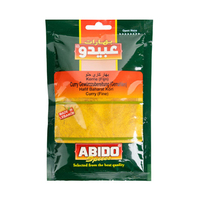 Abido Curry Helo Grinded 50GR