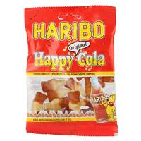 Haribo Happy Cola Candy 100g