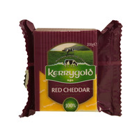 Kerrygold Red Cheddar Cheese 200g