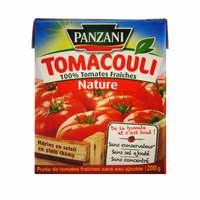 Panzani Tomacouli 200g