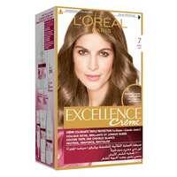 L'Oreal Paris Excellence Creme Hair Color 7 Blonde
