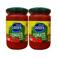 Ocean Garden Tomato Paste 300GR X2