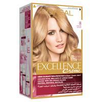 L'Oreal Paris Excellence 8.0 Light Blonde