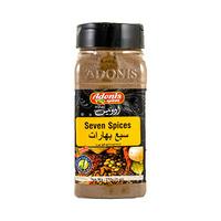 Adonis Seven Spices Jar 100ML