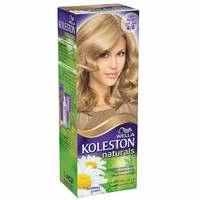 Wella Koleston Naturals Hair Color Semi-Kit  Light Blonde  8/0