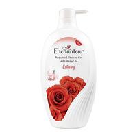 Enchanteur perfumed shower gel enticing 550 ml