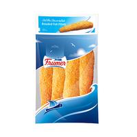 Frumer Breaded Fish Fillets 1000GR