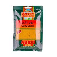 Abido Curry 65GR