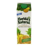 Florida's Natural Juice Orange Pineapple 900ml