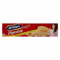 Mcvities Digestive Wheat Biscuits 250g