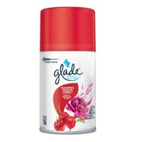 Glade Automatic Spray Refill Blooming Peony and Cherry 175g
