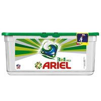 Ariel 3 in 1 Laundry Detergent Pods Pads Pack of 30