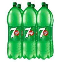 7 UP Cold Drink 2.25Lx6