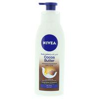 Nivea Cocoa Butter Body Lotion 400 ml