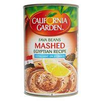 California Garden Mashed Egyption Fava Beans 450g