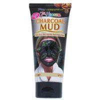 Montagne Jeunesse 7th Heaven Charcoal Mud Face Mask 100g