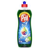 Pril Dishwashing Liquid Apple and Vinegar 1L