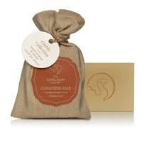 The Camel Soap Factory Milk Soap Sweet Orange & Lemon 95g