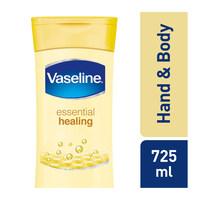 Vaseline essential healing body lotion 725 ml