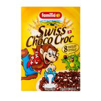 Familia Swiss Choco Croc Cereals 250g