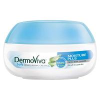 DermoViva Mositure Plus Skin Cream 70ml