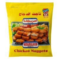 Americana Chicken Nuggets 750g