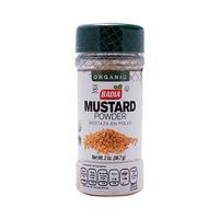 Badia Mustard Powder 56.7GR