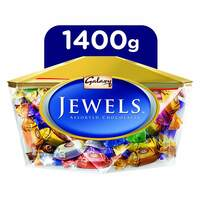 Galaxy Jewels Assorted Chocolate 1.4kg
