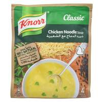 Knorr Packet Chicken Noodle Soup 60g