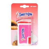 Sweet N' Low 200 Tablets 10.4g