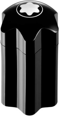 Mont Blanc Emblem - For Men -  - Eau De Toilette - 100 Ml
