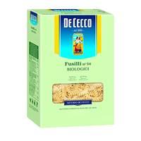 De Cecco Fusilli Bio Pasta 500g