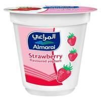 Almarai Strawberry Yoghurt 100g