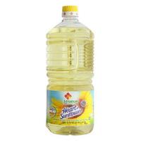 Lesieur Heart Sunflower Oil 2L