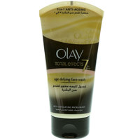 Olay Facewash Total Effects 7in1 Age Defying Cleanser 150g