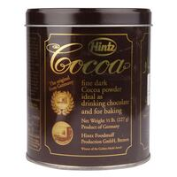 Hintz Fine Dark Cocoa Powder 227g