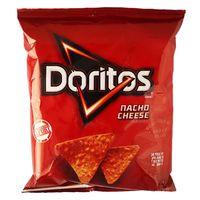 Doritos Nacho Cheese 31.89g