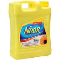 Noor Sunflower Oil 9L
