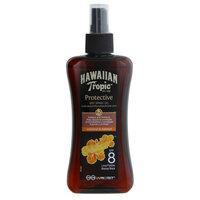 Hawaiian Tropic Coconut & Papaya Protective Dry Spray Oil 200ml