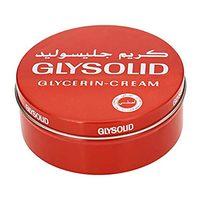 Glysolid glycerin cream 400 ml