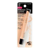 Maybelline New York Eyebrow Brow Precise Perfecting Highlighter - 01 Light, 1.2g