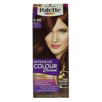 Schwarzkopf Palette 5-68 Medium Chestnut Intensive Hair Color Cream