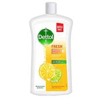 Dettol Fresh Anti-Bacterial Liquid Hand Wash 1000ml
