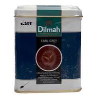Dilmah Black Tea Earl Grey 125g